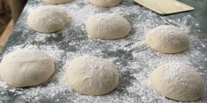 Crossroads Bread Project - Bread Basics