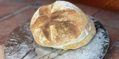Crossroads Bread Project - Community building