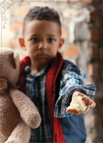 Crossroads Bread Project - the challenge