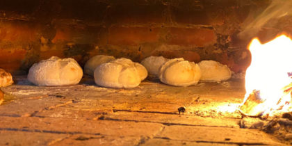 Crossroads Bread Project - Why churches